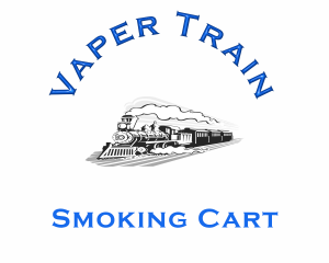 Smoking cart